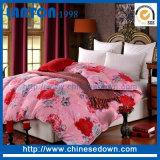 Della Cina di qualità dell'oca Duvet/Comforter di qualità superiore giù