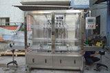 Sammelsystems-Füllmaschine für Flußigkeits-Flüssigkeit