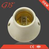 E27 de ElektroLamphouder van het Bakeliet met de Contactdoos van het Bakeliet