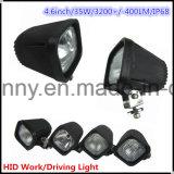 Flood / Spot 35W Xenon HID Work Light pour camion, chariot élévateur, hors route, VTT, pelle
