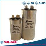 Cbb65 기름 냉장고 축전기 AC 모터 실행 에어 컨디셔너 축전기