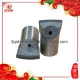 空気の石ドリルのための堅い石DTHの穴あけ工具の十字ビット