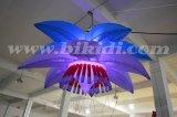 Clorful 큰 천장 팽창식 꽃 풍선, 팽창식 거는 꽃 C2009