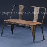 A mobília industrial personalizada do restaurante do metal do estilo ajustou-se (SP-CT772)