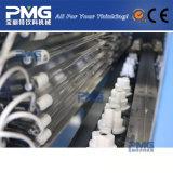 Qualitäts-halb automatische Plastikflasche, die Maschine herstellt