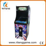 Retro en posición vertical de 60 en 1 Galaga el juego de arcade