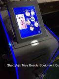 Opt a máquina permanente Painfree do rejuvenescimento da pele da remoção do cabelo do IPL
