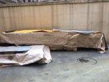 Prix de plaque d'acier inoxydable par tonne pour des matériaux de construction