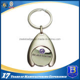 Moneda modificada para requisitos particulares Keychain (Ele-TC008) de la carretilla