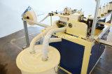 マットレスのボーダー端のためのマットレスのフランジを付けたようになる機械(SKB)