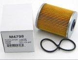 Filtro de aceite usado en los coches de Ford (CH7732 / L44798)