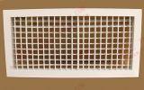 Protección de aluminio rejillas de ventilación de aire/ Ventana (BHA-BL02)