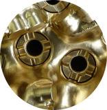 7 morceau du puits Drilling/PDC de gaz de pétrole de morceaux de foret du diamant PDC d'aile