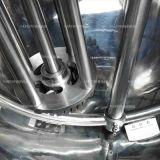 La nourriture de inclinaison verticale d'acier inoxydable faisant cuire le bac avec émulsionnent