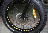 Роскошный тип велосипед 36V 250With350With500W крейсера пляжа 2017 тучной автошины электрический для подарка рождества En15194 европейской регулировки Approved для промотирования