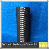 Zahnriemen, synchroner Gummiriemen, industrieller Riemen Mxl 44/45/45.6/46.4/47/48