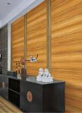 150x800mm madera rústico mosaico de cerámica vidriada para la pared o suelo