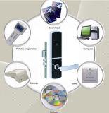 MIFARE RF 호텔 지능적인 전자 자물쇠