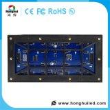 Indicador de diodo emissor de luz ao ar livre Rental de HD P4 P8 para anunciar