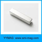 De Grote Magneten van uitstekende kwaliteit van het Neodymium van Magneten 100X20X10mm Blok