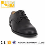 Black Men oficial militar Shoes
