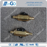 Conexión rápida Interruptor de flujo de agua, calentador de agua de pistón del interruptor de flujo Fs-M-Psb01-Q08