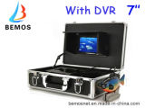 Камера рыболовства большого надувательства подводная с DVR
