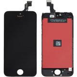 iPhone 5cのための卸し売り中国の品質の携帯電話LCDのタッチ画面