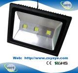 El proyecto al aire libre más caliente de la MAZORCA reflector/150W de la venta 90With100With120With150W LED de Yaye 18 LED con 2/3/5 año de garantía