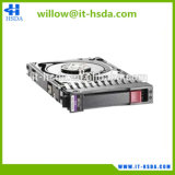 652589-B21 Sas 10k Rpm Sff 2.5 '' Sc Unidad de disco duro empresarial para HP 900GB 6g