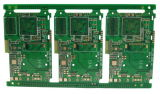 1.6mm 4 van de Kring van de Raad Lagen van de Raad van PCB voor de Elektronika Van de consument