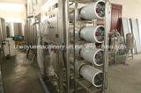 Fabricante de la experiencia de agua Sistema de Tratamiento de Ósmosis Inversa.