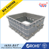 ISO 증명서는 차 접속점 상자를 위한 주물을 정지한다