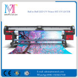 Mt digital 3.2meters impresora UV con Epson Dx5 DX7 Prinhead Mt-UV3207de