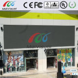 Outdoor Full Color LED Display Sign voor reclame