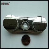 Novo tipo de conector de vidro para parede (HR1300V-25)