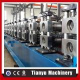 Het Broodje die van het Comité van het Blad van het Dakwerk van het Metaal van het aluminium Makend Machine vormen zich