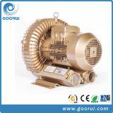 4.3kw het olievrije CNC Document die van de Scherpe Machine tot Machine maken de Gebruikte ZijVentilator van het Kanaal