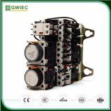 Dispositivo d'avviamento magnetico 9A 220V di serie LC3 di Stella-Delta automatico di CA di Gwiec