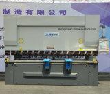 De Elektrohydraulische Synchrone CNC Buigende Machine van We67k 125t/3200