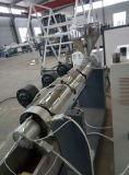 Chaîne de production en plastique de baguette de soudage extrudeuse de baguette de soudage de PE