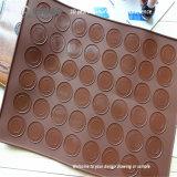 El 100% puro, molde profesional de la galleta del silicón del alimento de la calidad