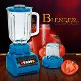 Hoge Goedkope Kruik 2 van het Glas van de Prijs Qulaity cB-999g in 1 Elektrische Mixer