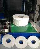 Rolo jumbo automática máquina de corte de papel higiénico