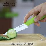Нож сыра ножа плодоовощ высокого качества изумительный керамический