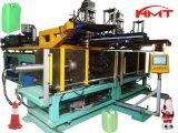 30L-160L PEHD PP PS grand double cylindre en plastique de type de stockage de l'Extrusion de marquage routier fabricant de machine de moulage creux