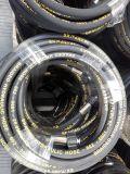 Резиновый шланг обязанности Freon штрангя-прессовани/пробки для кондиционера