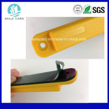Markering op hoge temperatuur van het Metaal van de Weerstand RFID de Anti voor Volgend Systeem