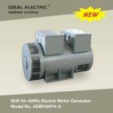 5-1000kw、入れられた50-60Hzの出力100-1000HzモーターAC交流発電機(回転式頻度コンバーター)