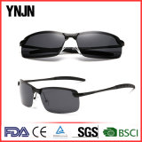 Nova estrutura de meia Mens Outdoor UV Sport400 óculos polarizados (YJ-F3043)